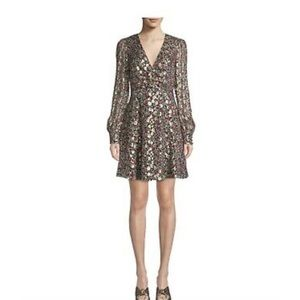 Kate spade floral dress NWT!